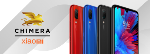 Xiaomi update (17. Apr. 2019) - Our Xiaomi support is now official and stable