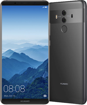 HUAWEI Mate 10 Pro BLA-L09 - a supported Huawei model by ChimeraTool