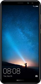 Huawei Nova 2i / Mate 10 Lite RNE-L02 - a supported Huawei