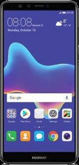 Huawei Y9 2018 Dual SIM FLA-L22 - a supported Huawei model