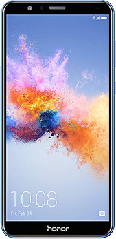 Honor 7X BND-L21 - a supported Huawei model by ChimeraTool