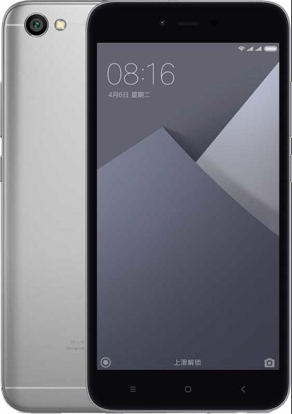 Xiaomi Redmi Note 5 (Non-India)