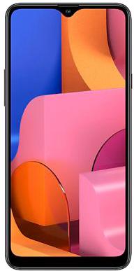 Samsung Galaxy A20s 2019