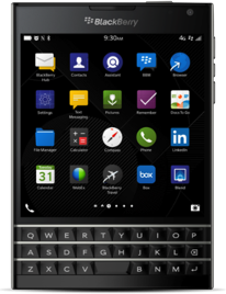 BlackBerry Passport SQW100-3