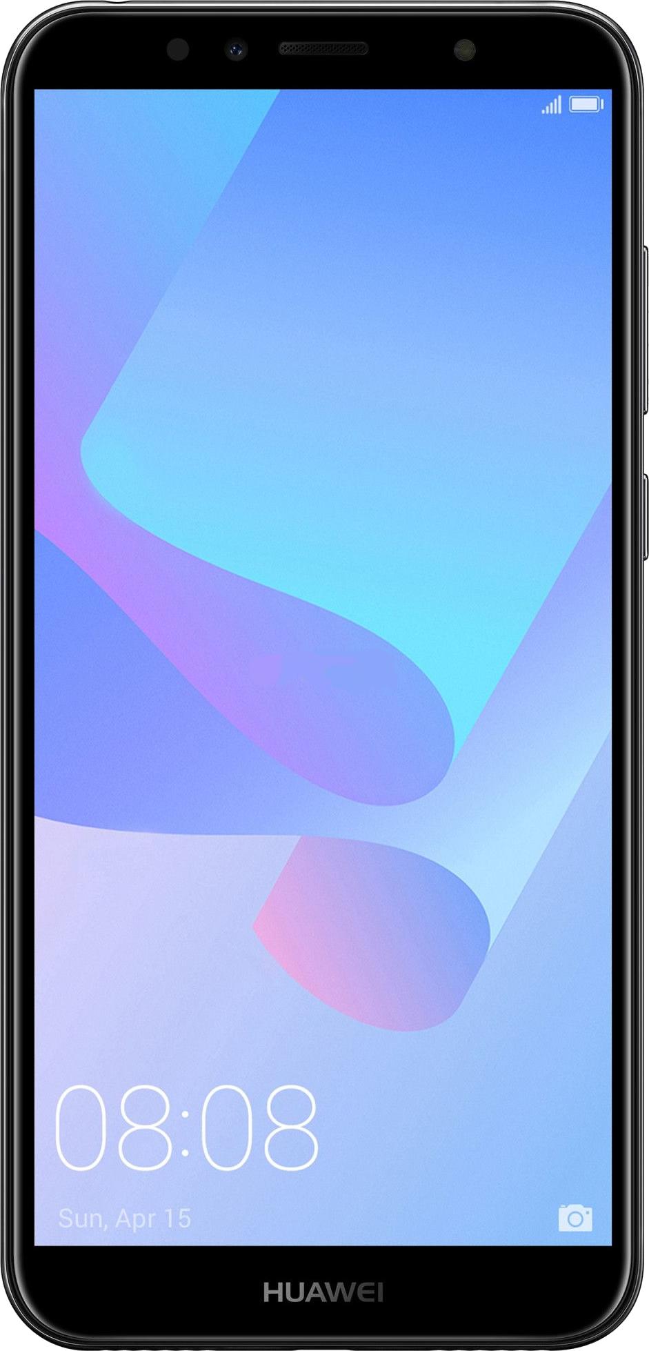 Huawei Y6 2018 Dual