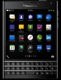 BlackBerry Passport SQW100-4