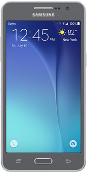 Samsung Galaxy Grand Prime SM-G530T - a supported Samsung model by