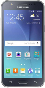 Samsung Galaxy J5 Duos SM-J500H - a supported Samsung model