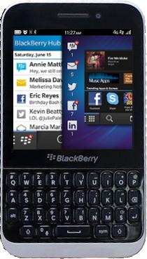 BlackBerry SQC100-1 Kopi