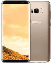 Samsung Galaxy S8+ Demo Unit