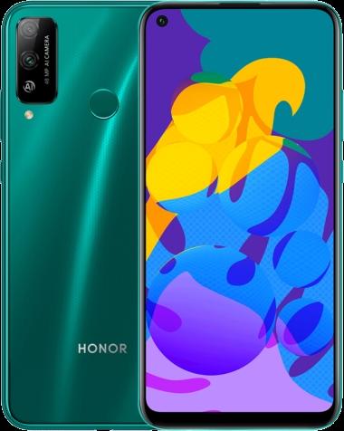 Huawei Honor Play 4T