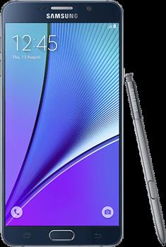 Samsung Galaxy Note 5 SM-N920V - a supported Samsung model