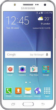 Samsung Galaxy J7 SM-J700M - a supported Samsung model by ChimeraTool