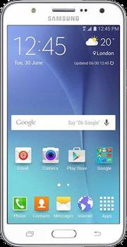 Samsung Galaxy J7 SM-J700M - a supported Samsung model by