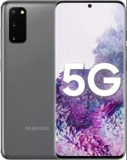 Samsung Galaxy S20 Lite 5G