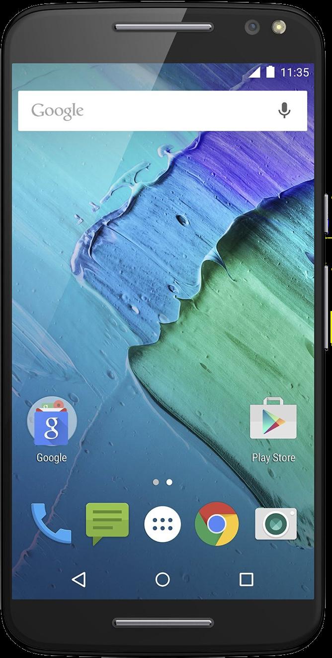 Motorola Moto X Pure