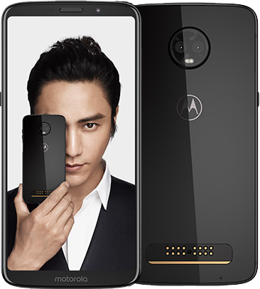 Motorola Moto Z3 Dual Sim