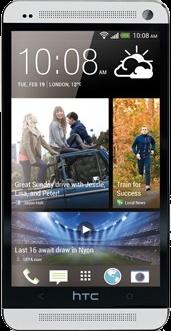 HTC One M7C 802w (dual sim, W-CDMA/GSM)