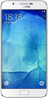 Samsung Galaxy A8 SM-A800I - a supported Samsung model by