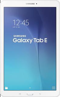 Samsung Galaxy Tab E 9 6 SM-T567V - a supported Samsung model by