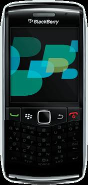 BlackBerry 9100/9105 Pearl