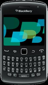 BlackBerry 9350/9370 Curve