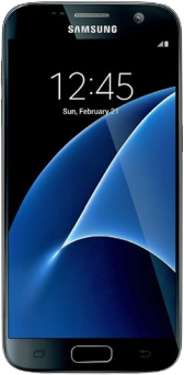 Samsung Galaxy S7 SM-G930F - a supported Samsung model by