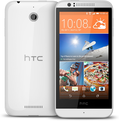 HTC Desire 510 (Cricket)