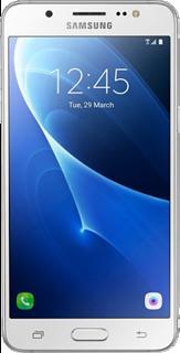 Samsung Galaxy J5 2016 SM-J510FN - a supported Samsung model