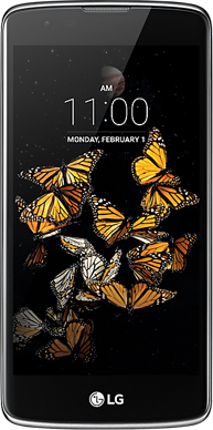 LG K8 LG-K350N - a supported LG model by ChimeraTool