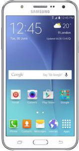 Samsung Galaxy J7 SM-J700T - a supported Samsung model by