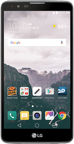 LG Stylo 2 LG-LS775 - a supported LG model by ChimeraTool