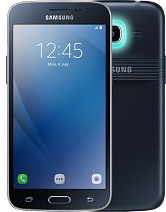 Samsung Galaxy J2 Pro Duos 2016 SM-J210F - a supported