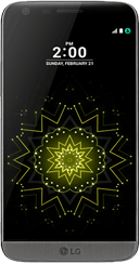 LG G5 Sprint LG-LS992 - a supported LG model by ChimeraTool