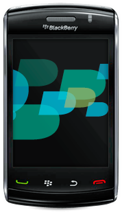 BlackBerry 9550 Storm2