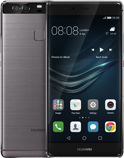 Huawei P9 Plus VIE-L09K - a supported Huawei model by ChimeraTool