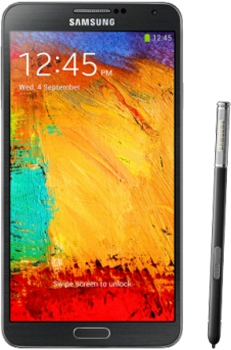 Samsung Galaxy Note 3 SM-N900V - a supported Samsung model
