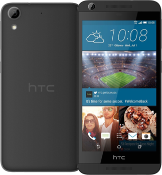 HTC Desire 626s (Claro) htc_a32eul_la - a supported HTC model by