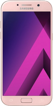 Samsung Galaxy A5 2017 SM-A520F - a supported Samsung model
