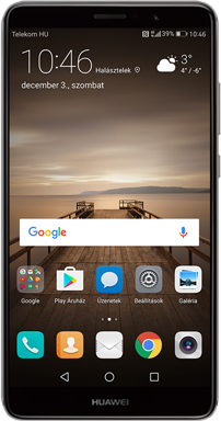 Huawei Mate 9 MHA-AL00 - a supported Huawei model by ChimeraTool