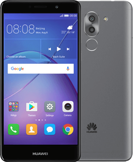 Huawei GR5 BLL-L22 - a supported Huawei model by ChimeraTool