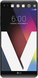 LG V20 LG-H918 - a supported LG model by ChimeraTool