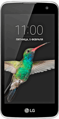 LG K4 (2017) LG-M160 - a supported LG model by ChimeraTool