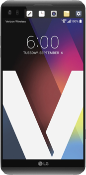 LG V20 LG-VS995 - a supported LG model by ChimeraTool