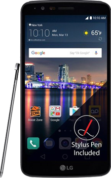 LG Stylo 3 LG-LS777 - a supported LG model by ChimeraTool