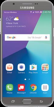 Samsung Galaxy J7 Sky SM-J727S - a supported Samsung model by