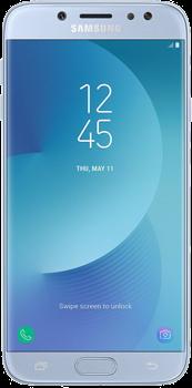 Samsung Galaxy J7 2017 SM-J730F - a supported Samsung model by