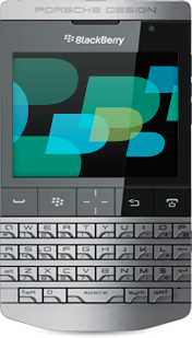 BlackBerry P'9980/P'9981 Bold