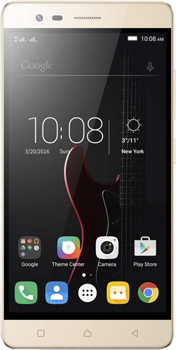 Lenovo Vibe K5 Note Lenovo A7020a48 - a supported Generic
