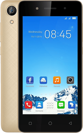 TECNO W2 (MTK) TECNO W2 - a supported Generic model by ChimeraTool